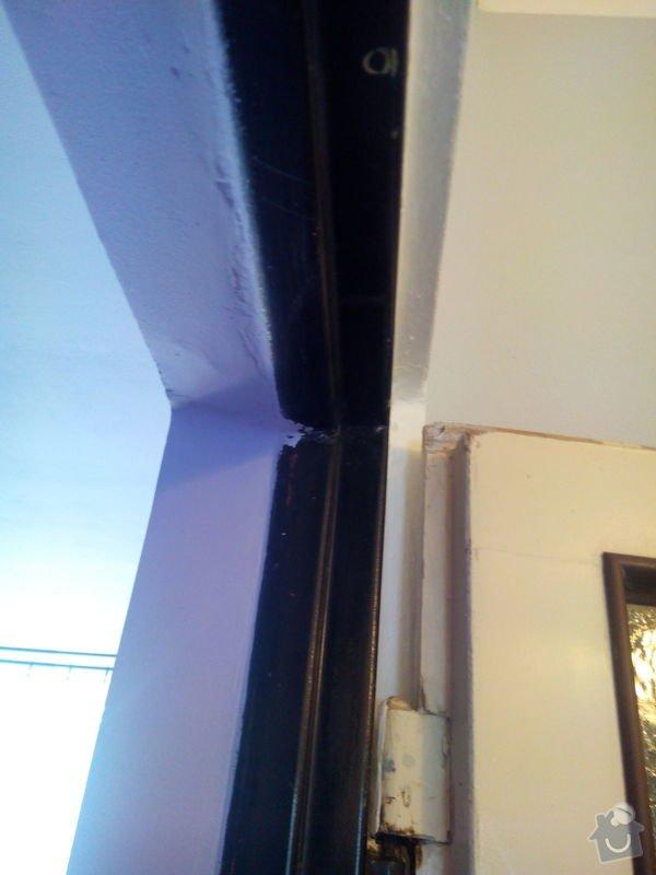 Odstranění kovových zárubní v paneláku: IMG_20140623_094550