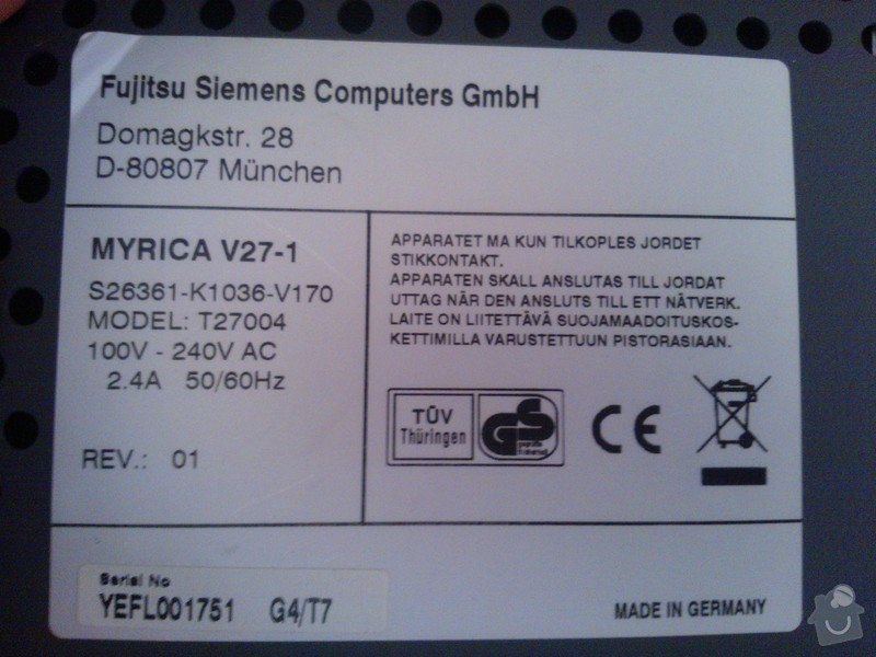 Oprava LCD TV: WP_001166