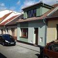 Zatepleni fasady rodinneho domku polystyrenem 20140620 093306