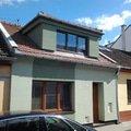 Zatepleni fasady rodinneho domku polystyrenem 20140620 093336