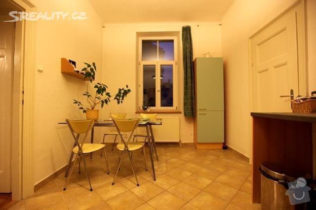Stavební práce - kuchyně, záchod: 53070ced51819466e4770000