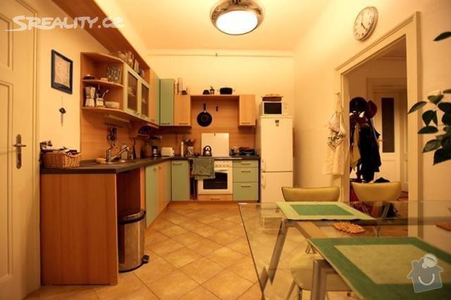 Stavební práce - kuchyně, záchod: 53070cede2e50c38ed920000