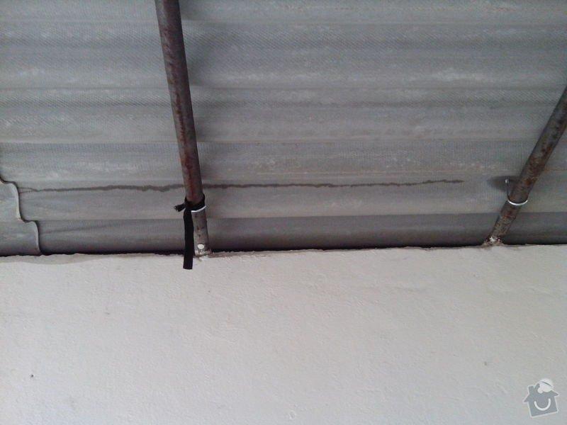Střecha na garáž: IMG_20140507_131959