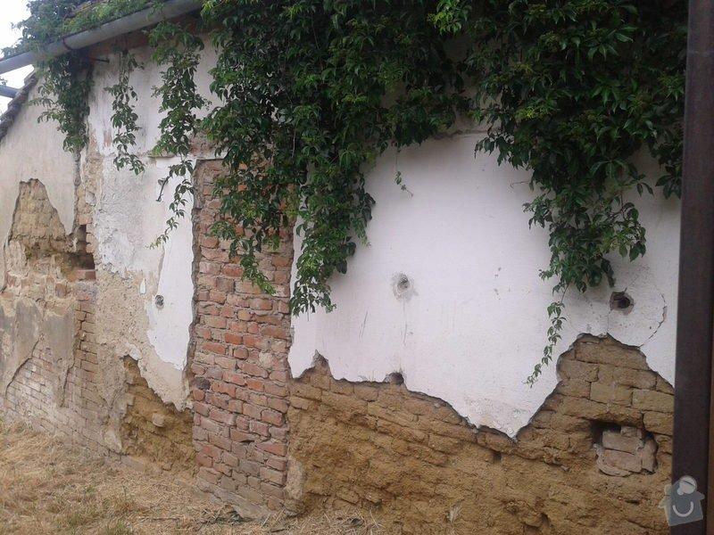 Castecna rekonstrukce domu: Fotografie-0031