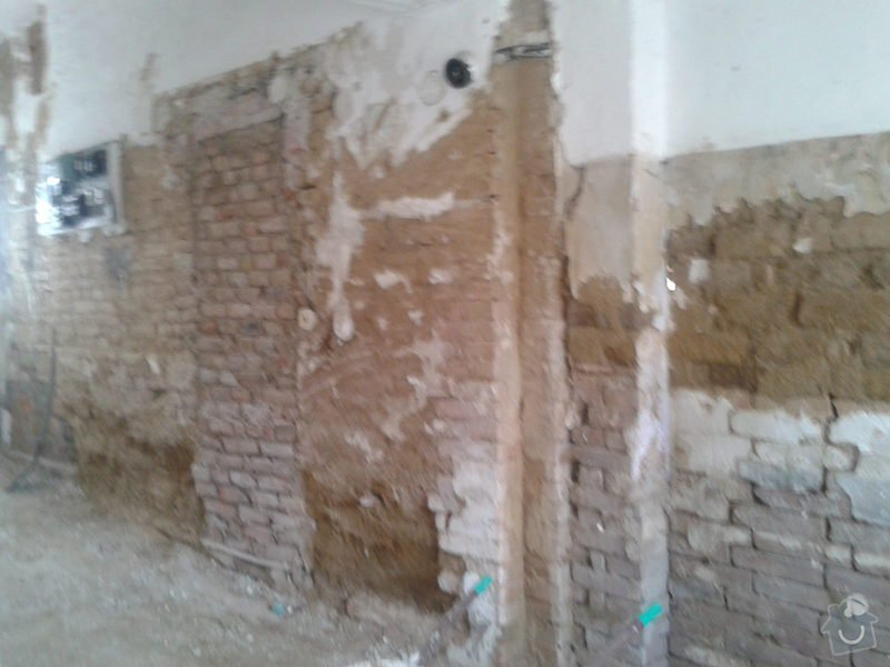 Castecna rekonstrukce domu: Fotografie-0032