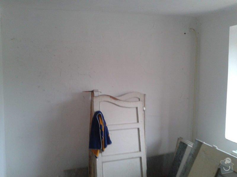 Castecna rekonstrukce domu: Fotografie-0037