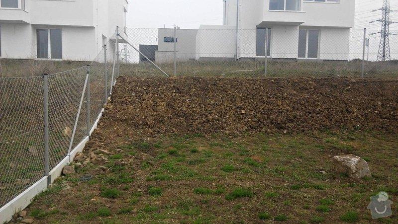 Založení zahrady u nového RD: 1.Reporyje_Pan_Dvorak