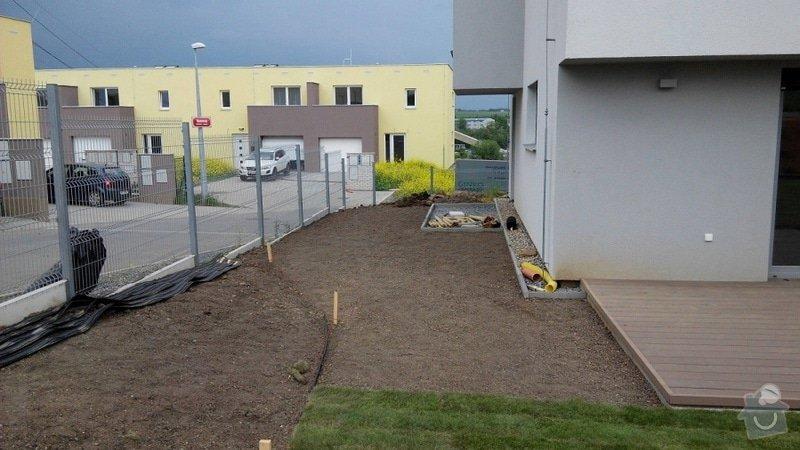 Založení zahrady u nového RD: 23.Reporyje_pan_Dvorak