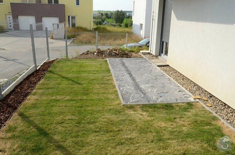 Založení zahrady u nového RD: 25.Reporyje_pan_Dvorak