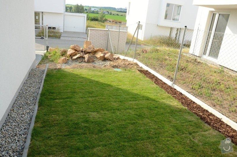Založení zahrady u nového RD: 27.Reporyje_pan_Dvorak