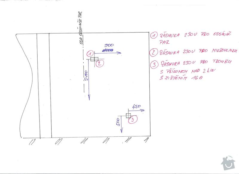 Příprava elektroinstalace pro kuchyňskou linku: Technicke_zapojeni_pro_kuchyn_001
