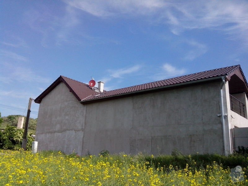 Střecha: a