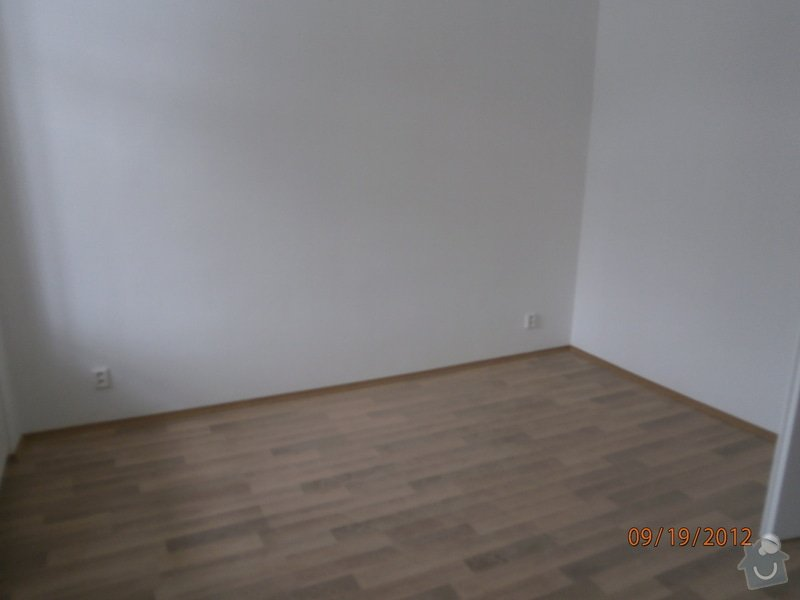 Laminátové podlahy: P9190041