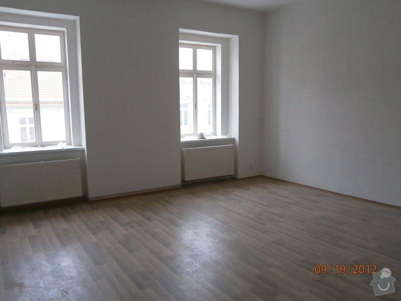 Laminátové podlahy: P9190042