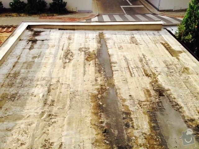 Oplechování střechy u garáže: obrazek_2_