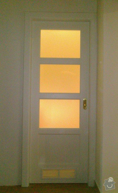 Vnitřní dveře: DSC_0517
