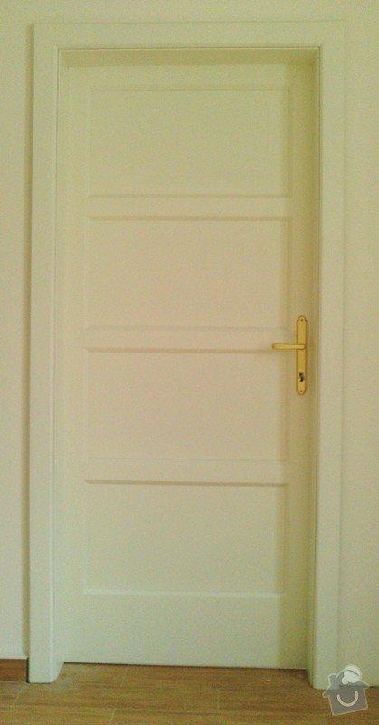Vnitřní dveře: DSC_0515