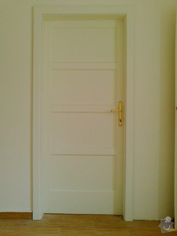 Vnitřní dveře: DSC_0516