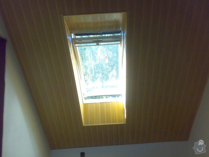 Nová střecha + půdní vestavba - jaro 2014: 42