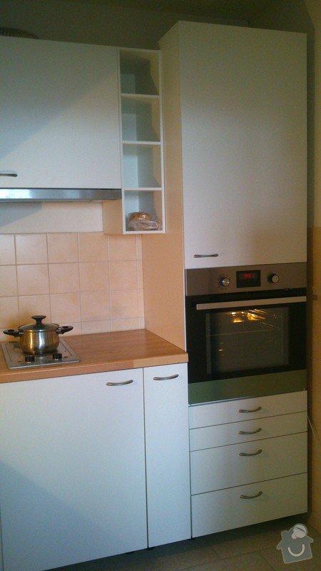 Rekonstrukce umakartového jádra v bytě 2+kk: DSC_0290