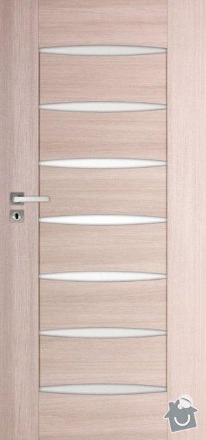 Výroba a montáž plastových dveří + interiérových dveří: dre_ena