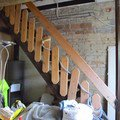 Provizorni stavebni schodiste schody1