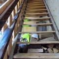 Provizorni stavebni schodiste schody2