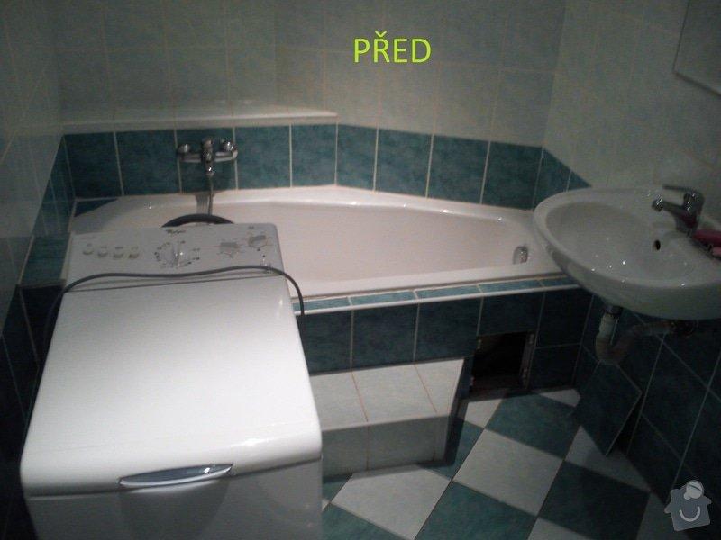 Rekonstrukce koupelny: DSC_0366