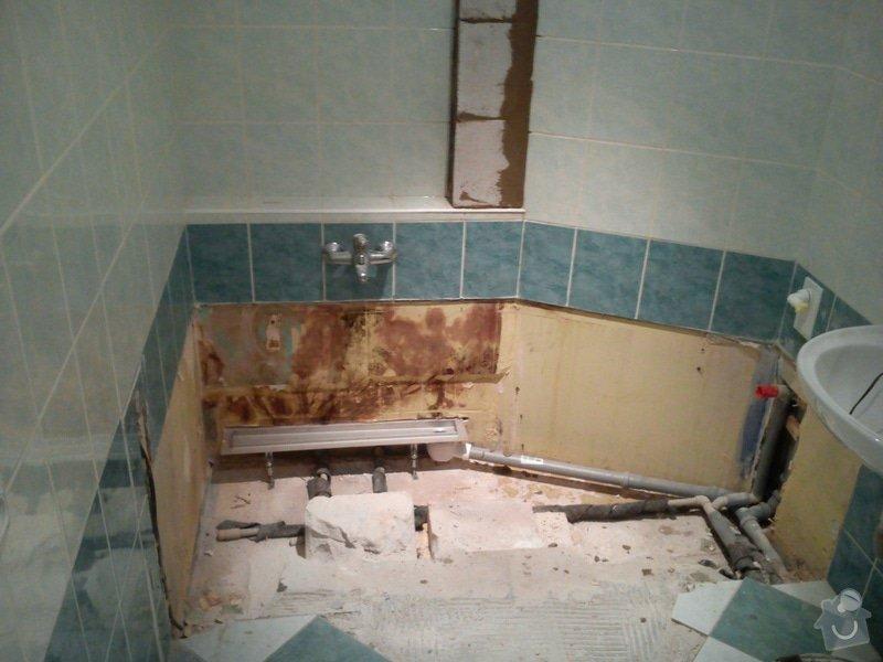 Rekonstrukce koupelny: DSC_0368