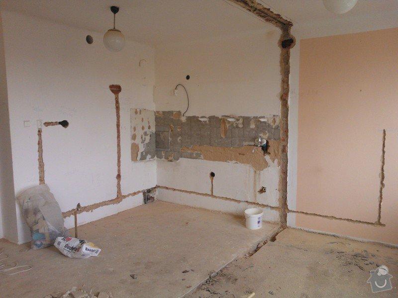Zadnicke a instalaterske prace: WP_001444