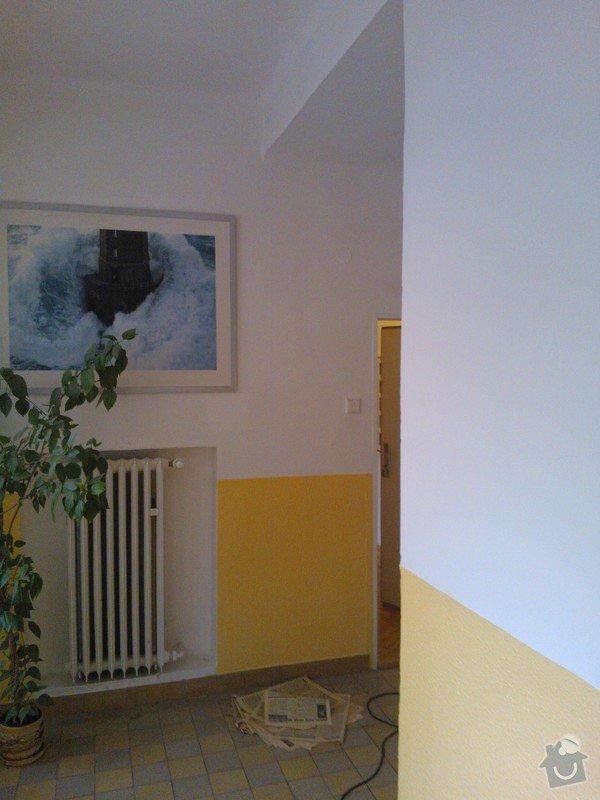Zadnicke a instalaterske prace: WP_001441