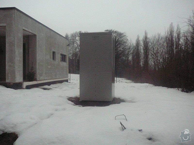 Vytápění, zdravotechnika: P1030814