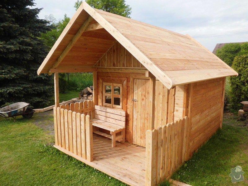 Dětský zahradní domeček: CIMG0332