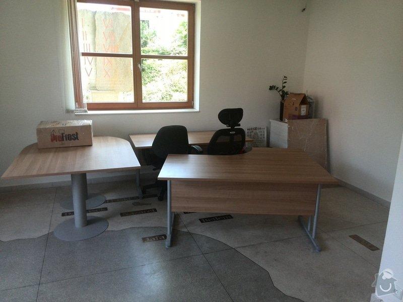Stěhování kanceláře: IMG_20140627_120956
