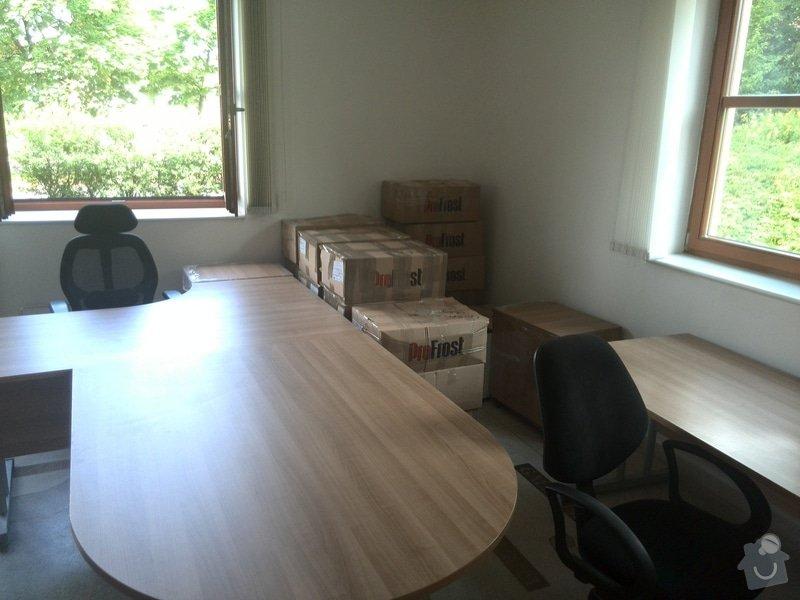 Stěhování kanceláře: IMG_20140627_124732