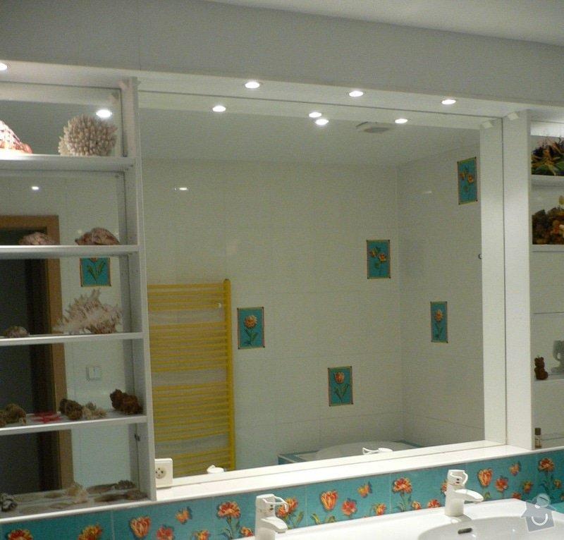 Oprava osvětlení v podhledu koupelny: Koupelna_3_