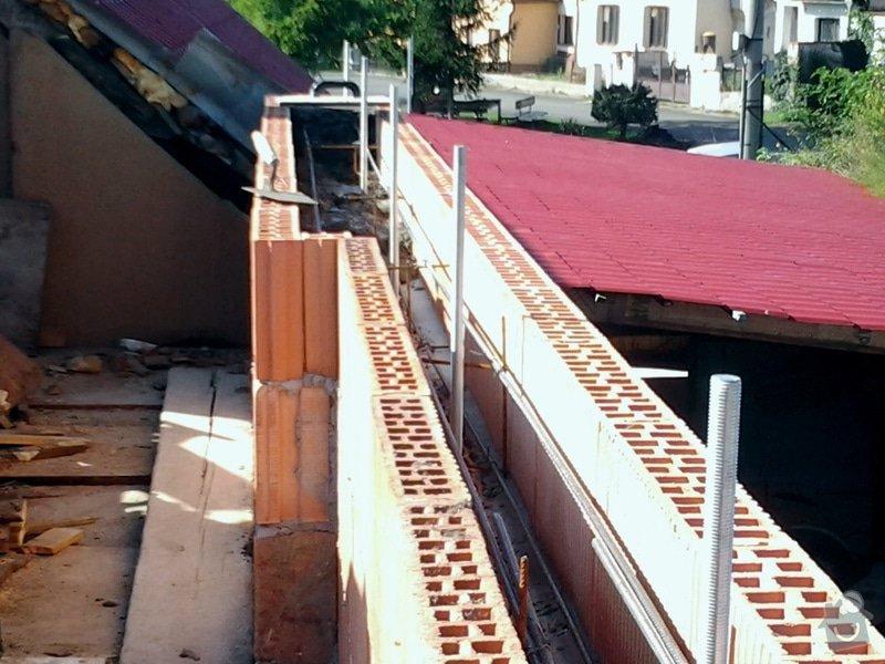 Rekonstrukce častí domu: Bysice_4