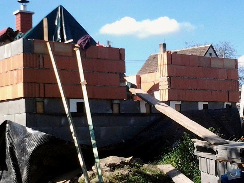 Rekonstrukce častí domu: Bysice_5
