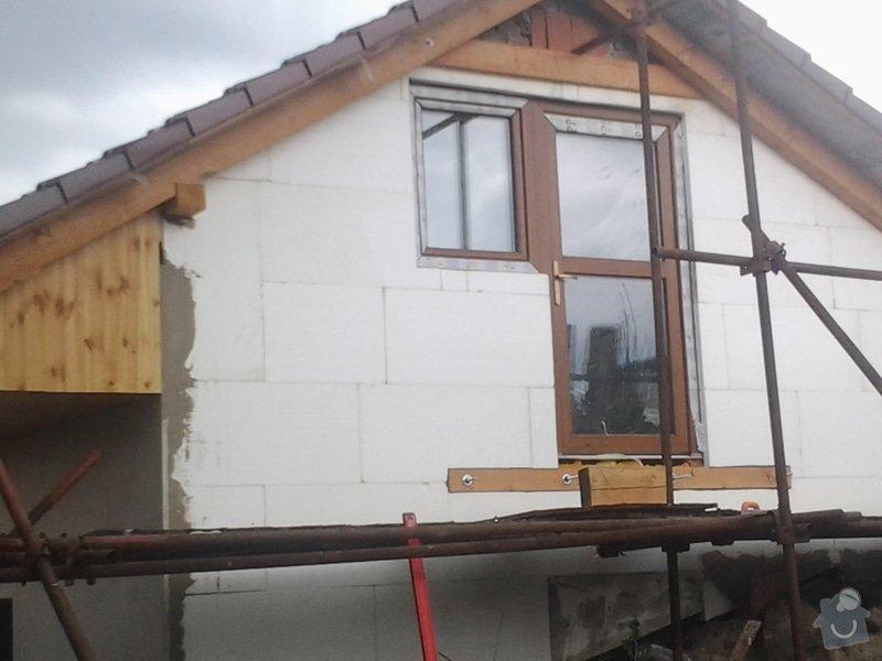 Rekonstrukce častí domu: Bysice_6