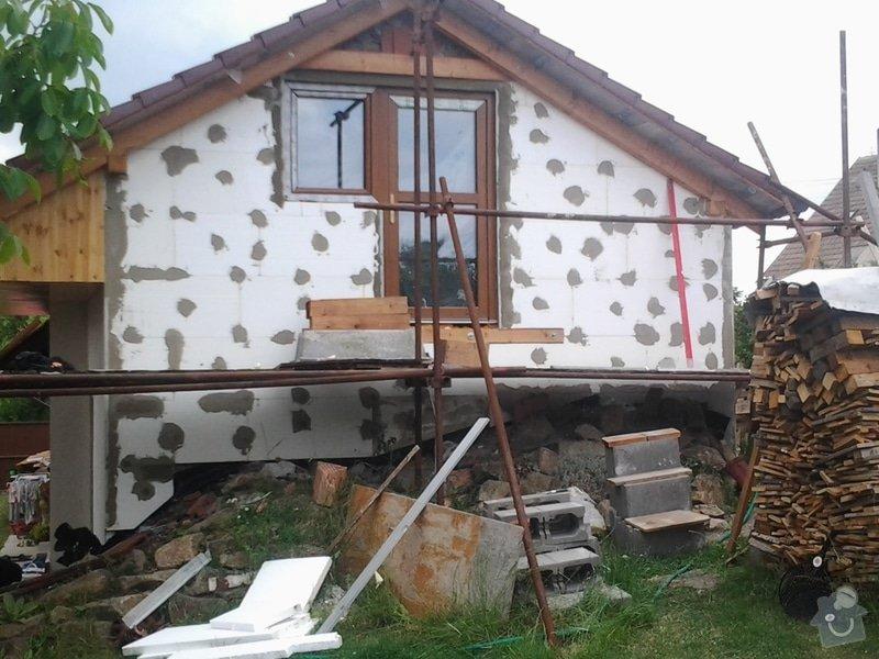 Rekonstrukce častí domu: Bysice_7