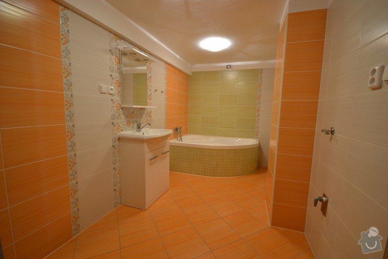 Kompletní rekonstrukce koupelny a Wc v rodinném domku.: Kralovi_3_