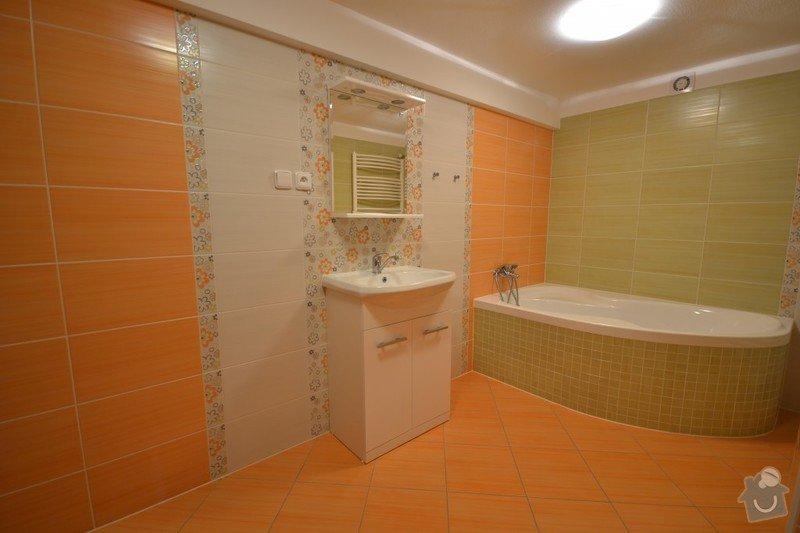Kompletní rekonstrukce koupelny a Wc v rodinném domku.: Kralovi_4_