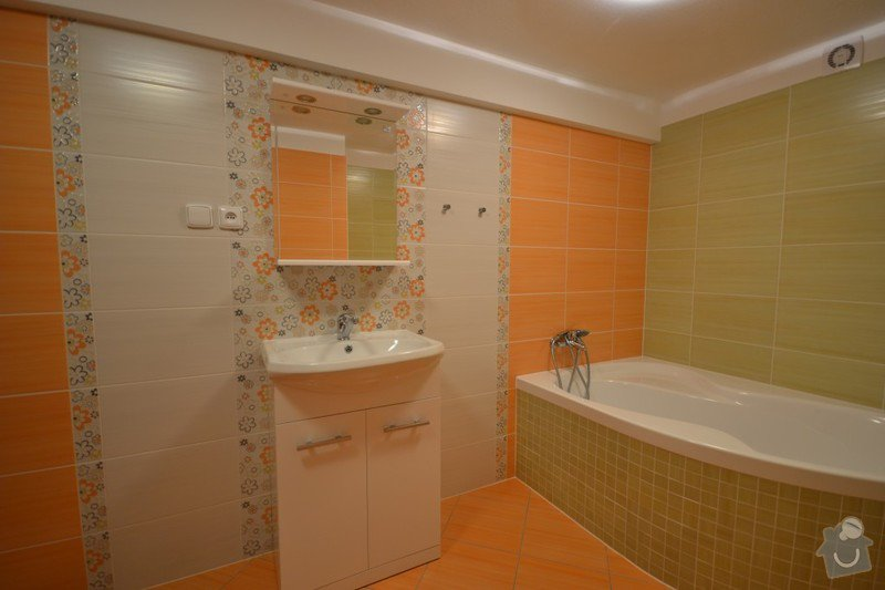 Kompletní rekonstrukce koupelny a Wc v rodinném domku.: Kralovi_5_