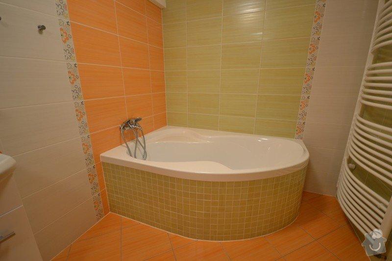 Kompletní rekonstrukce koupelny a Wc v rodinném domku.: Kralovi_6_