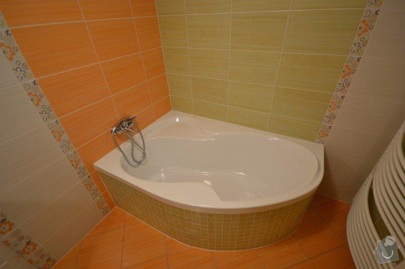 Kompletní rekonstrukce koupelny a Wc v rodinném domku.: Kralovi_7_
