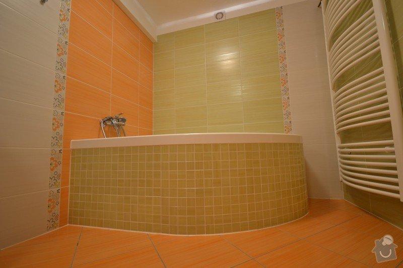 Kompletní rekonstrukce koupelny a Wc v rodinném domku.: Kralovi_8_