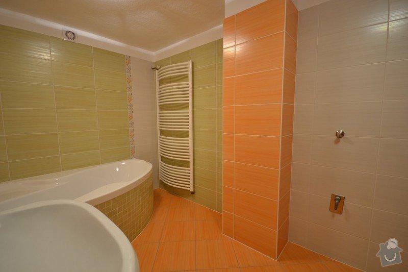 Kompletní rekonstrukce koupelny a Wc v rodinném domku.: Kralovi_9_