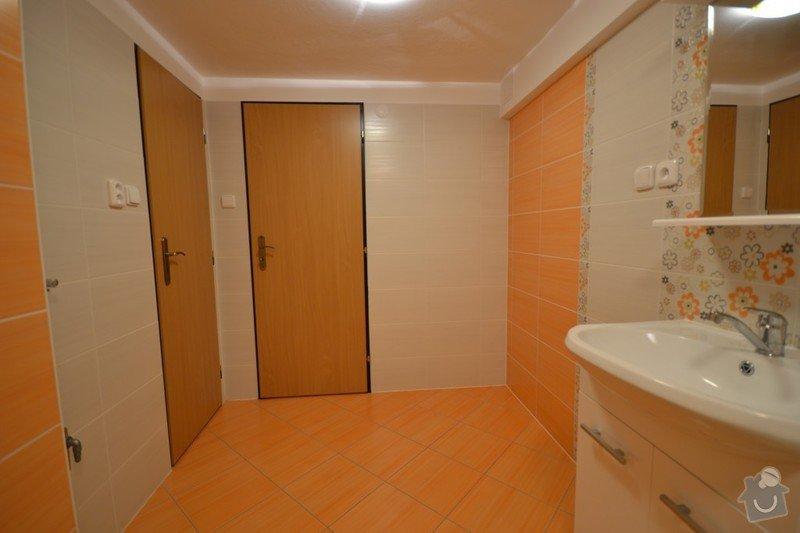 Kompletní rekonstrukce koupelny a Wc v rodinném domku.: Kralovi_11_