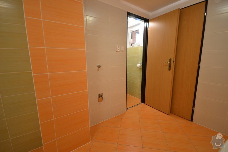Kompletní rekonstrukce koupelny a Wc v rodinném domku.: Kralovi_12_