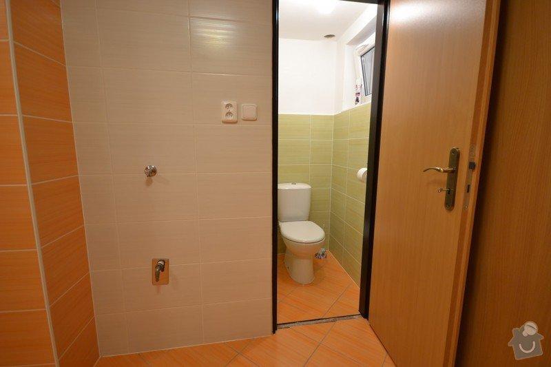 Kompletní rekonstrukce koupelny a Wc v rodinném domku.: Kralovi_13_